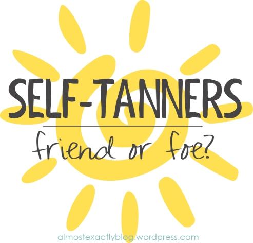selftanner
