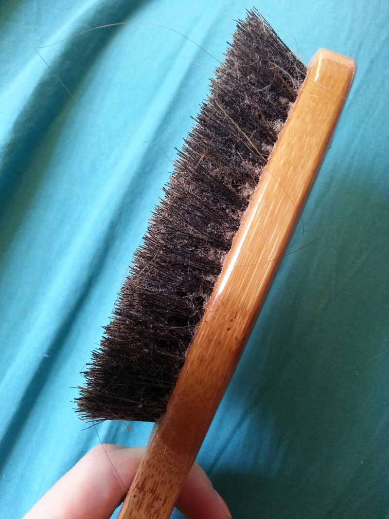 wood hair brushes