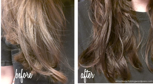 black walnut hair dye! completely natural & non-damaging hair dye for any shade of brunette you'd like to be!