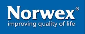 norwex logo